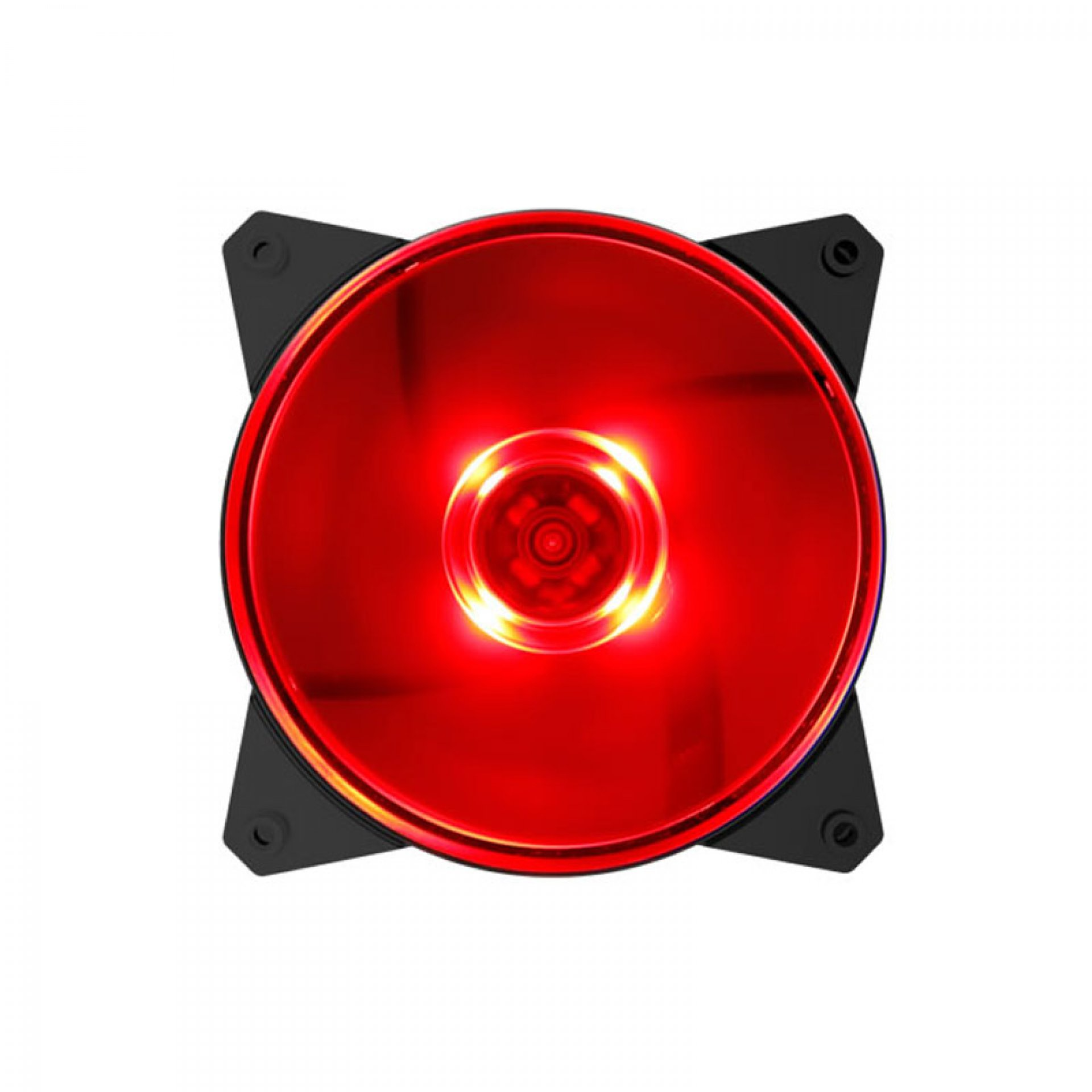 Cooler Master MF120L Red