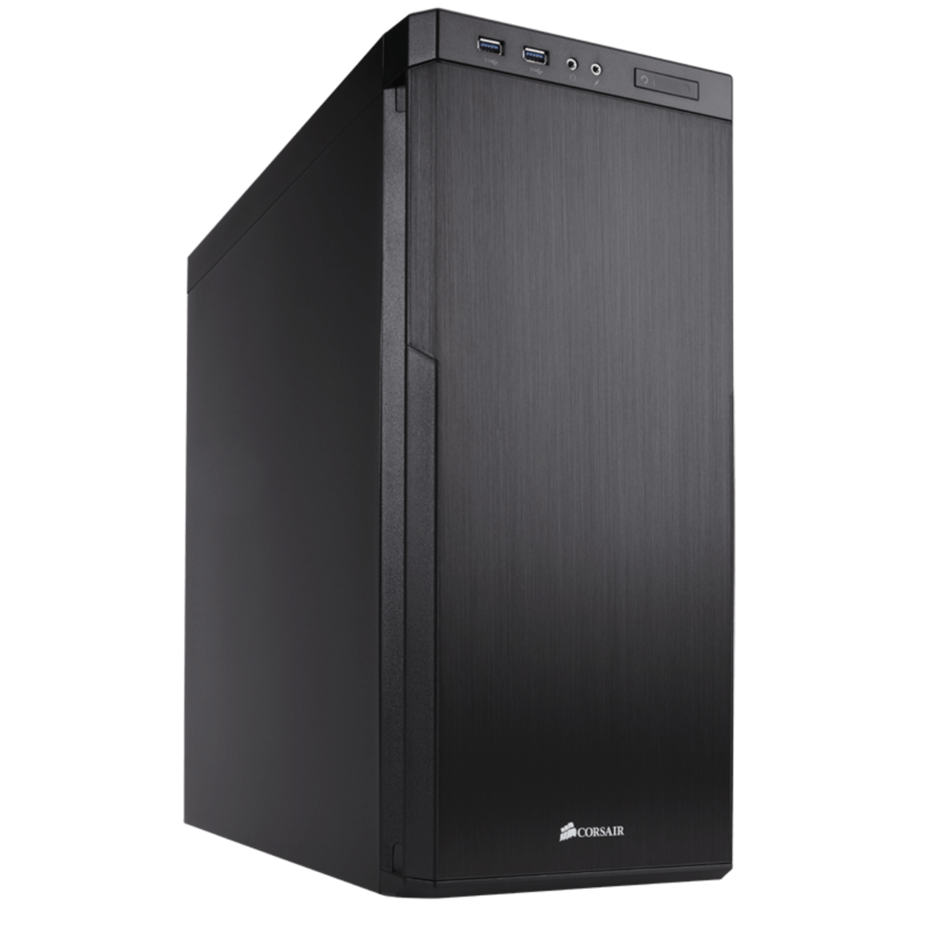 CORSAIR 330R BLACKOUT EDITION