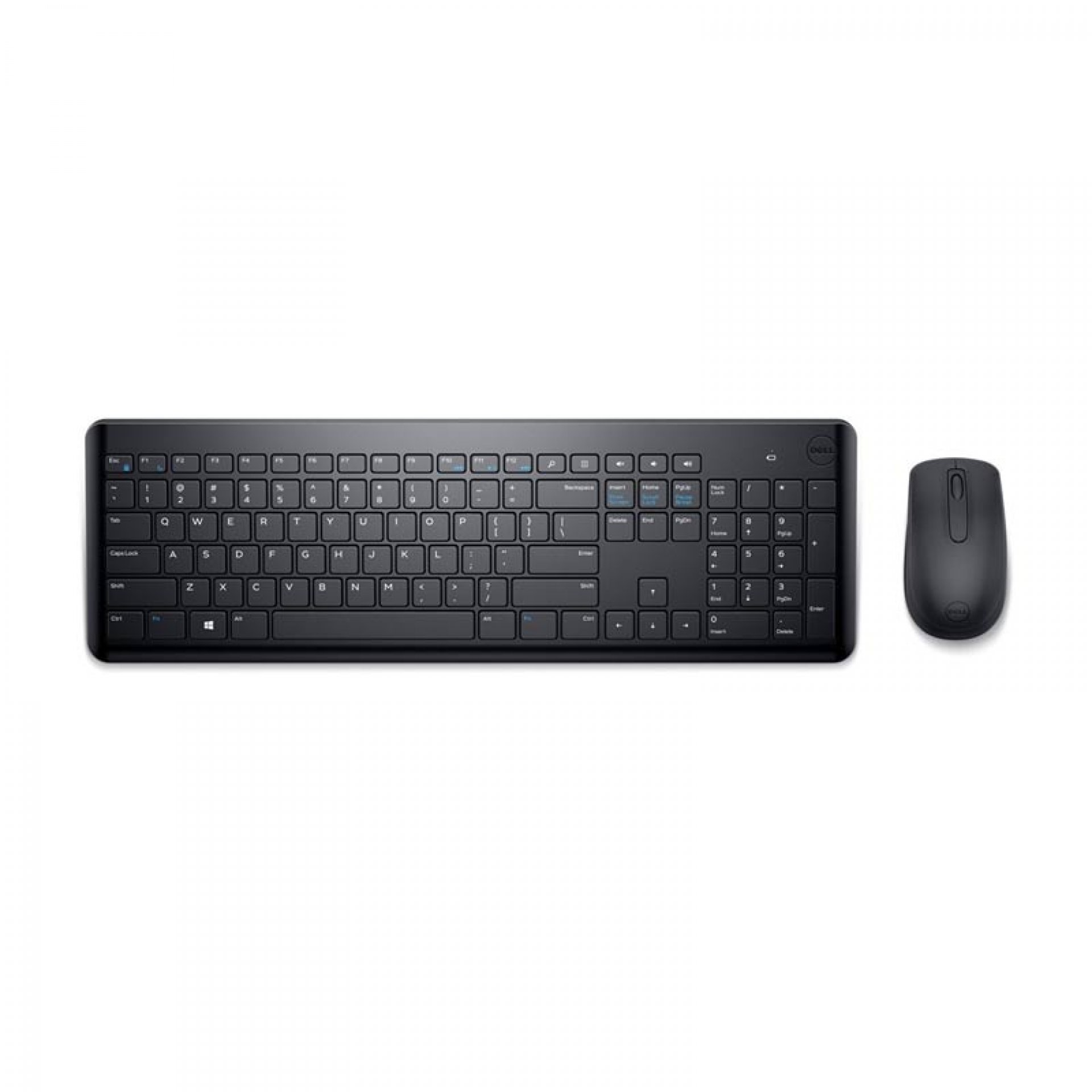 Dell Dimension 1100 Wireless Keyboard Mouse Driver (2019)
