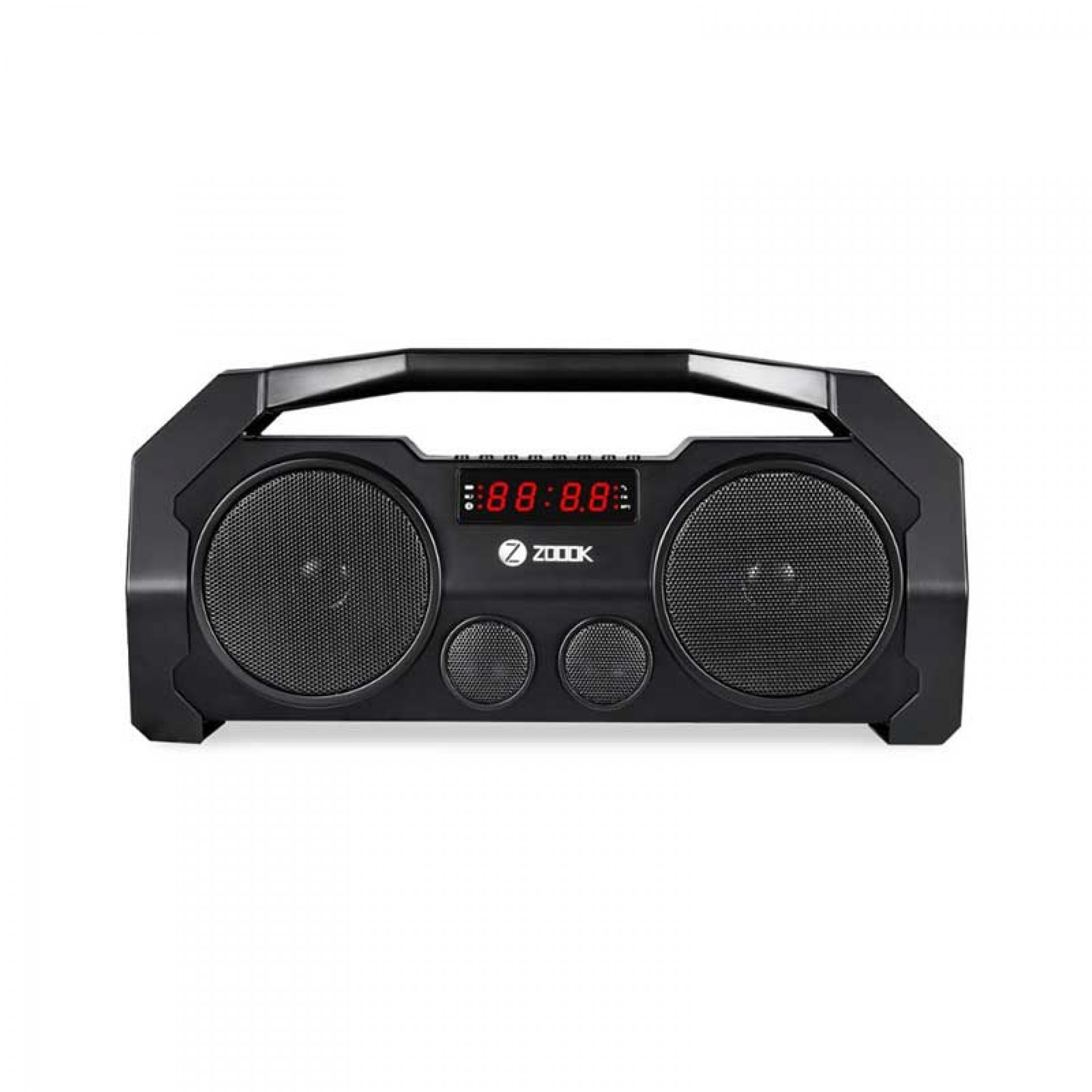 Zoook ZB-ROCKER BOOMBOX PLUS