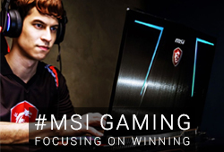 Msi Gaming Series Laptop